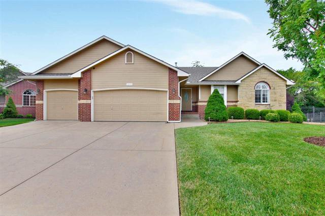 For Sale: 12133 E Zimmerly, Wichita KS