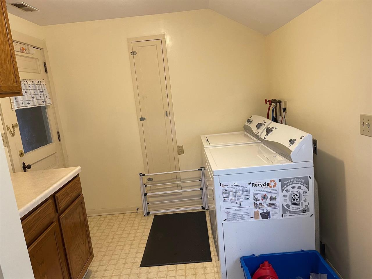 For Sale: 1022 N High, Newton KS