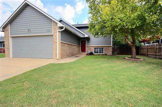 For Sale: 3108 W Sunnybrook St, Wichita KS