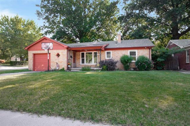 For Sale: 2202 S Belmont Ave, Wichita KS