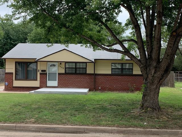 For Sale: 2940 S Greenwood Ave, Wichita KS