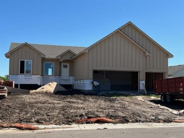 For Sale: 1706 N Bellick, Wichita KS