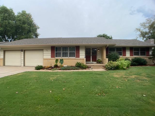 For Sale: 3911 N SAINT CLAIR ST, Wichita KS