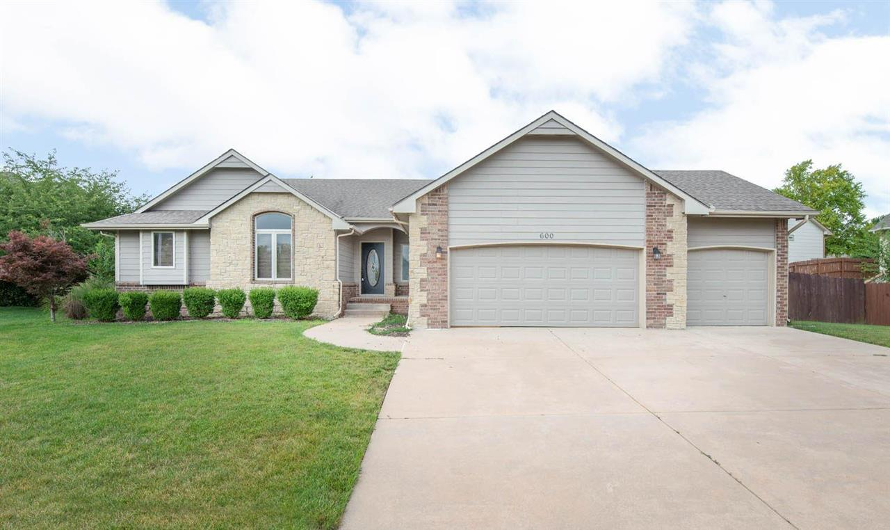 Price Reduced! 5 BEDROOM ANDOVER CRESCENT LAKES RANCH HOME READY FOR YOU TODAY!  WALK INTO A LARGE F