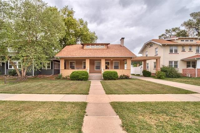 For Sale: 10 W 22nd Ave, Hutchinson KS