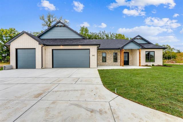 For Sale: 4638 W Emerald Bay Ct, Wichita KS