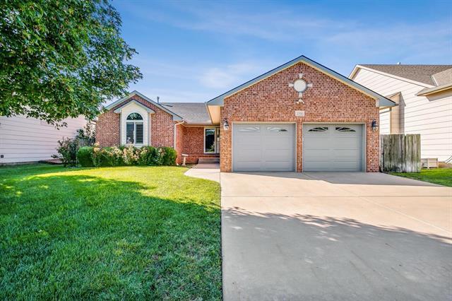 For Sale: 2350 N Sandplum St, Wichita KS