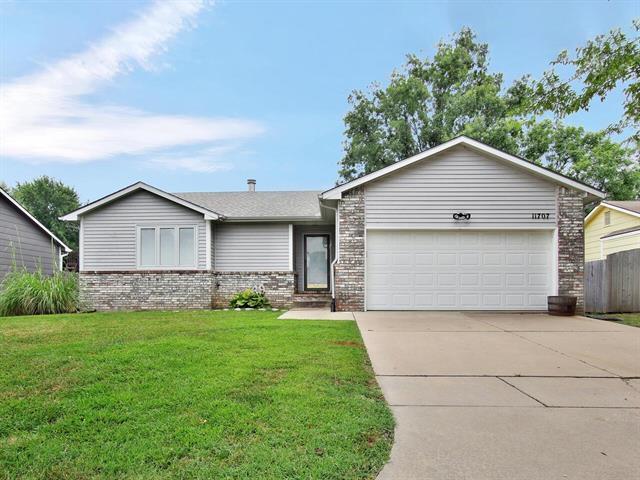 For Sale: 11707 W Cindy, Wichita KS