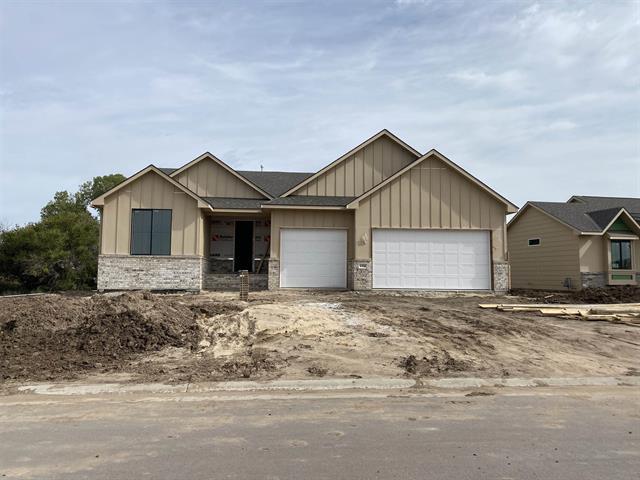 For Sale: 1304  Footbridge, Goddard KS