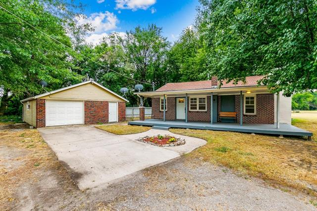 For Sale: 9800 S BROADWAY AVE 2, Peck KS