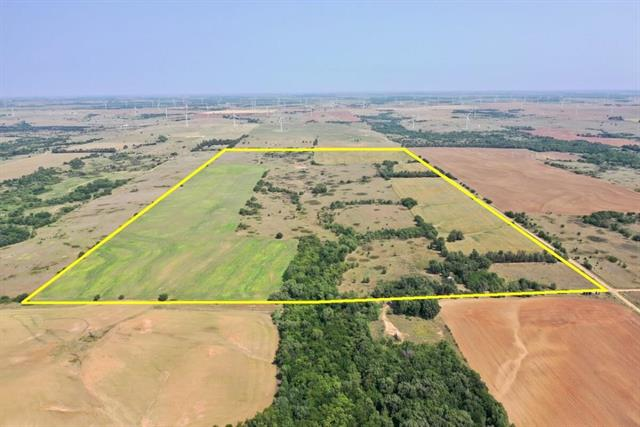 For Sale: 000 NW 80th Ave, Harper KS