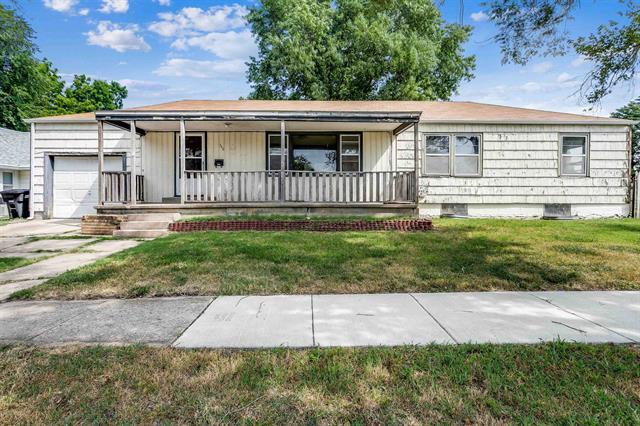 For Sale: 348 E Columbia, Augusta KS