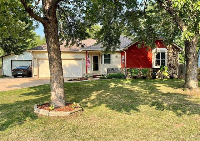For Sale: 5452 S Gold Ct, Wichita KS