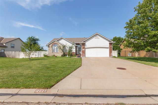 For Sale: 2821 N Stoney Brook Ln, Augusta KS