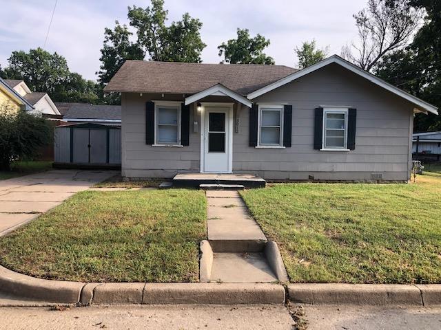 For Sale: 3015 E Gilbert St, Wichita KS