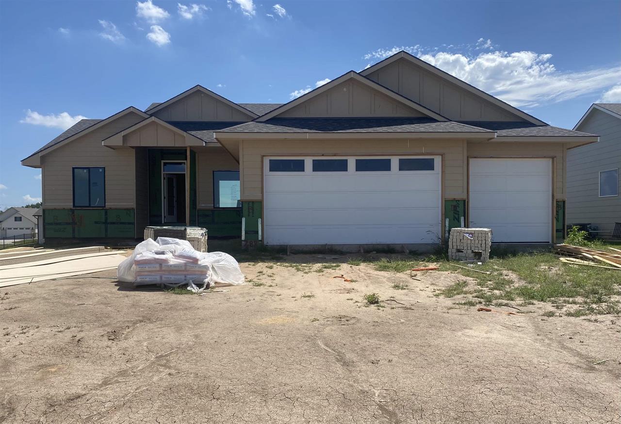 For Sale: 288 S Wellcrest Ct., Wichita, KS 67052,
