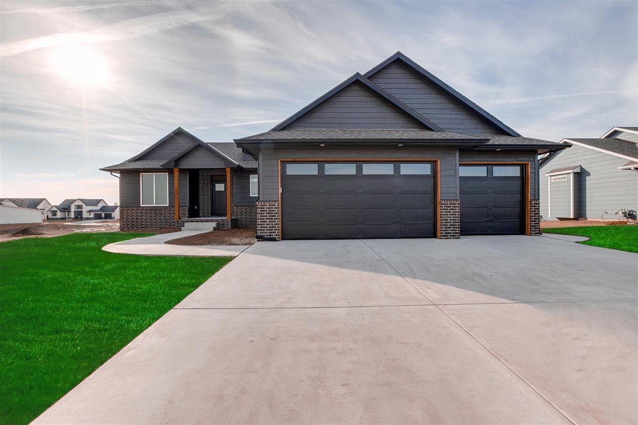 For Sale: 286 S Wellcrest Ct., Wichita, KS 67052,