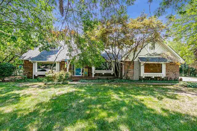 For Sale: 561 S West Shore Ln, Wichita KS
