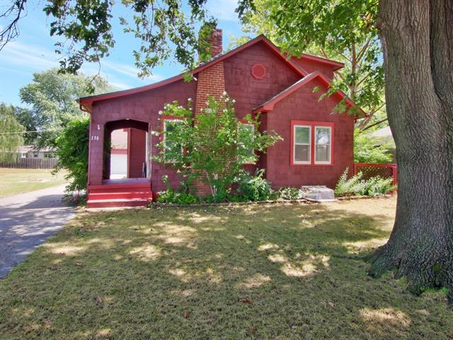 For Sale: 138 S 3rd St, Clearwater KS