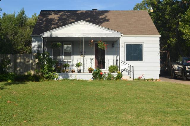 For Sale: 1741 S Millwood St, Wichita KS