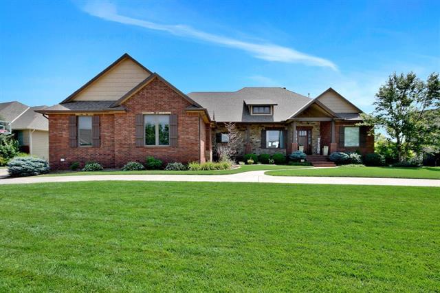 For Sale: 2612 N Paradise Ct, Wichita KS