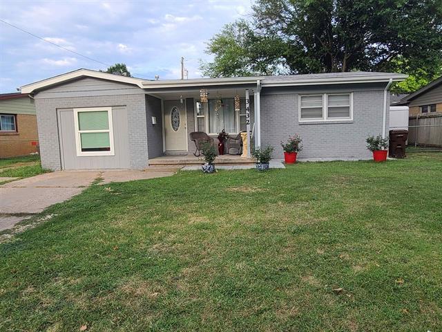 For Sale: 3432 S Walnut, Wichita KS