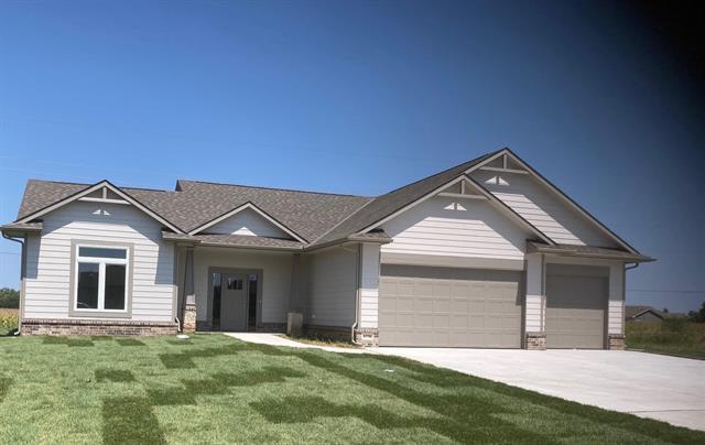 For Sale: 1770 N Blackstone Ct, Wichita KS