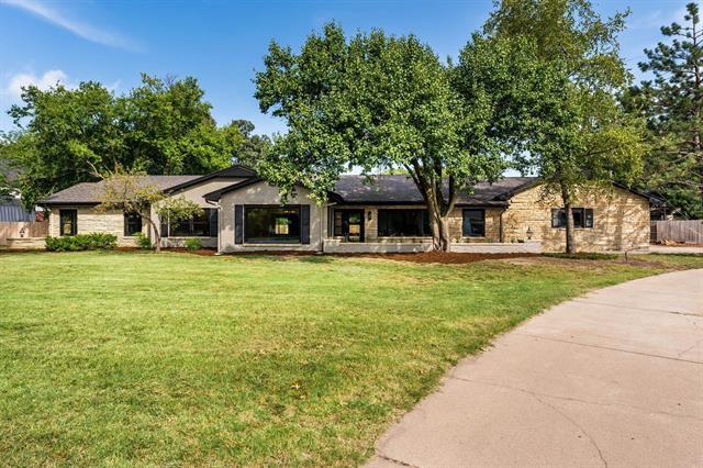For Sale: 28 E DOUGLAS AVE, Eastborough KS