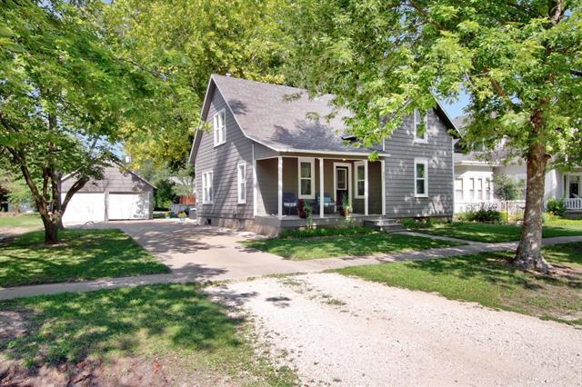 For Sale: 207 S Church St, Goessel KS