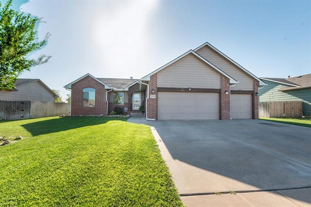 For Sale: 2359 S Wheatland St, Wichita KS