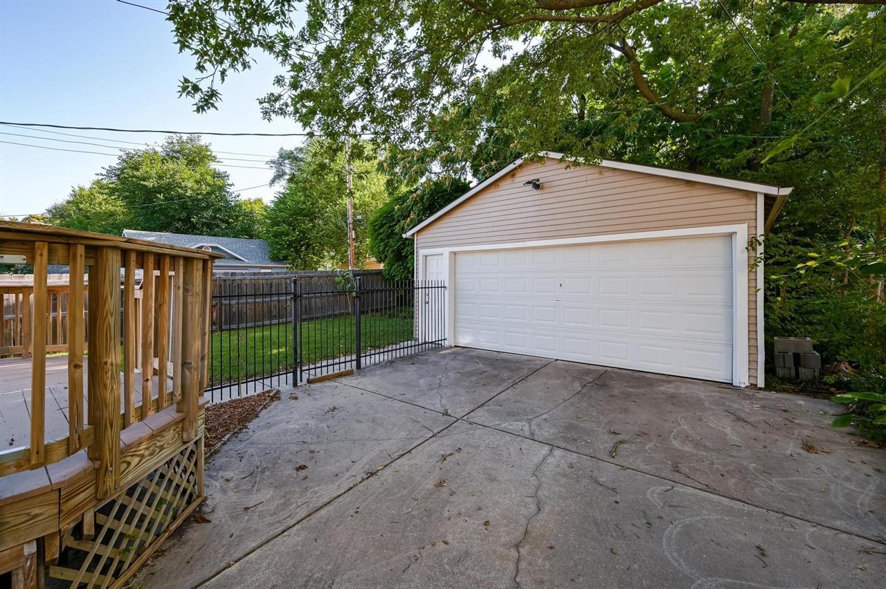 For Sale: 366 N Rutan, Wichita KS
