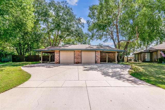 For Sale: 3508 N CLARENCE ST, Wichita KS