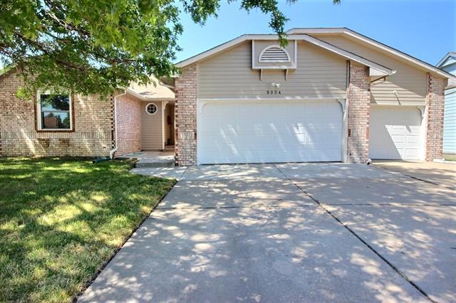 For Sale: 9004 E BLAKE ST, Wichita KS
