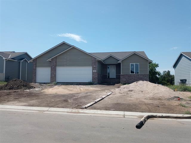 For Sale: 1809 S Bedford St, Wichita KS