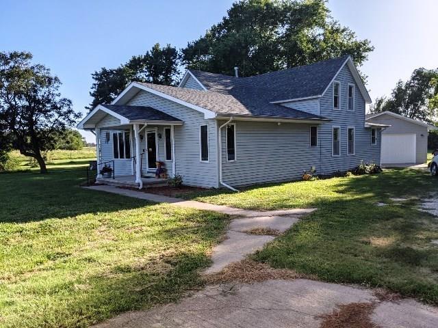 For Sale: 1371 N K-15 Hwy, Newton KS