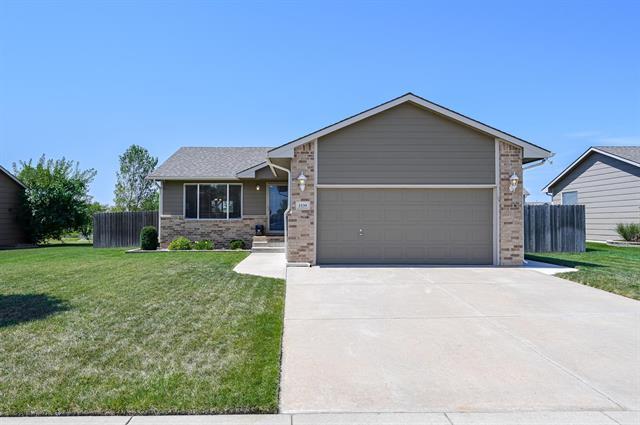 For Sale: 1539 N Aksarben St., Wichita KS