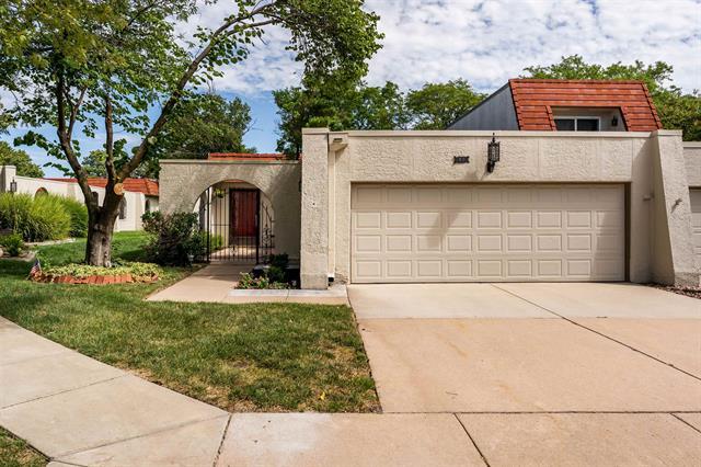 For Sale: 42 E VIA ROMA ST, Wichita KS