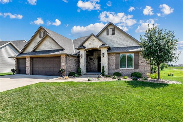 For Sale: 6010 E Forbes, Wichita KS
