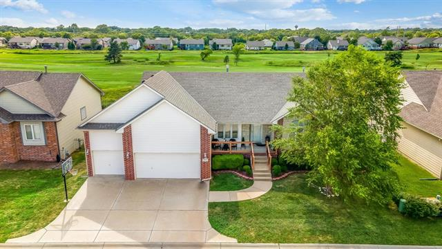 For Sale: 4411 N Cherry Hill St, Wichita KS