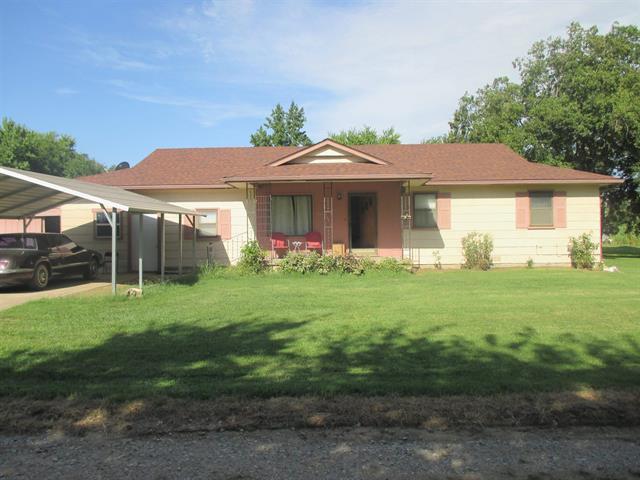 For Sale: 405  Wyandotte, Longton KS