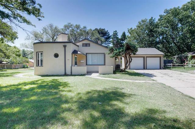 For Sale: 155 S Ridgewood Dr, Wichita KS