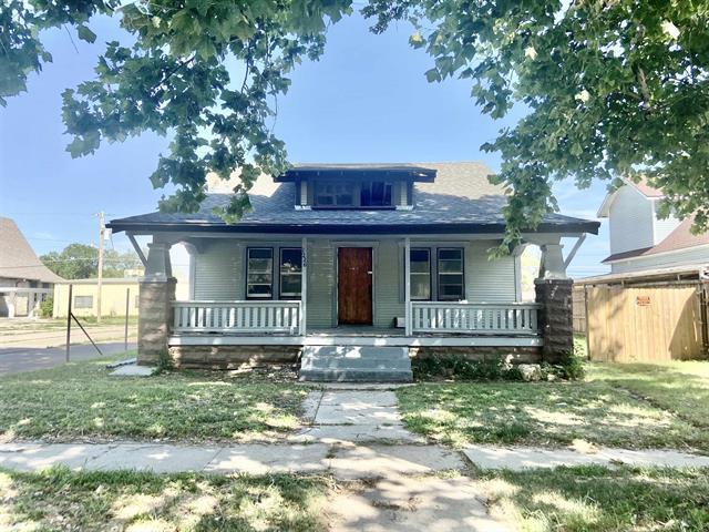 For Sale: 1226 S Main St, Wichita KS