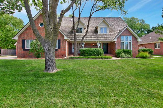 For Sale: 1112 N Doreen St, Wichita KS