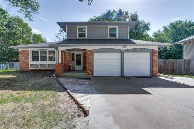 For Sale: 9812 W HARVEST CT, Wichita KS