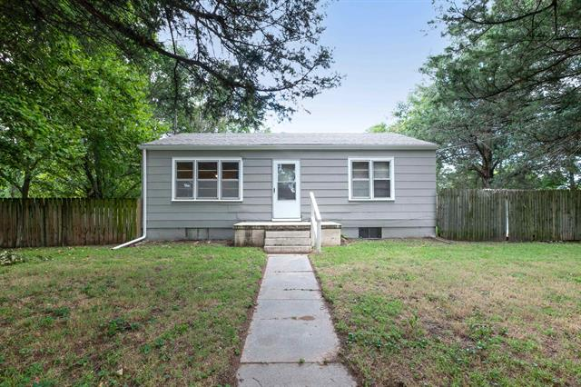 For Sale: 201 S 3RD ST, Clearwater KS