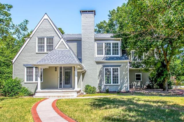 For Sale: 6 S Colonial Ct, Eastborough KS