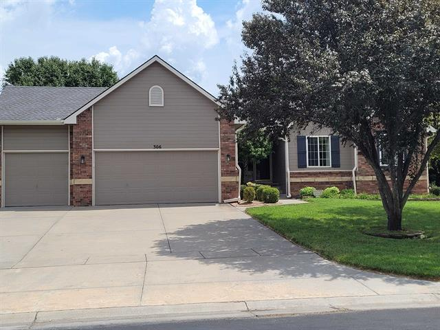 For Sale: 306  Cypress Ct, Andover KS