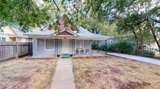 For Sale: 1128 S WATER ST, Wichita KS