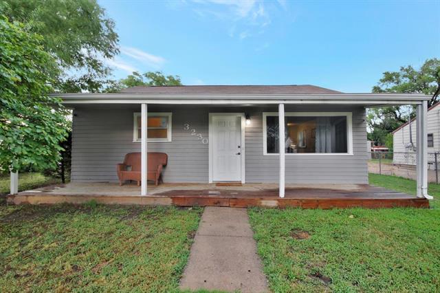 For Sale: 3230 S Millwood Ave, Wichita KS