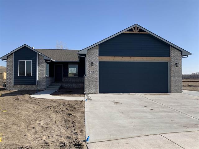 For Sale: 3225 E Shoffner Ct., Wichita KS
